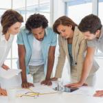 team work diverse